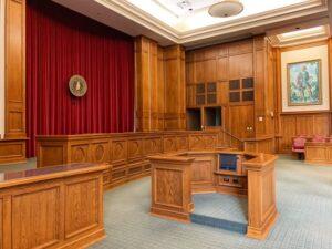 Правовая помощь в суде